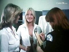 Leslie Cederquist and Kirsten Baker in Teen Lust
