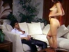 Vintage anal porn music video XXX