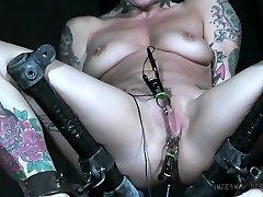 All tattooed and all horny AF bitch Joanna Angel deserves some kristal althaus saali jija sex hindi stuff