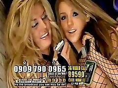 Tommie Jo and Dionne Daniels Elite Tv