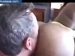 fat black ass gets fucked hard