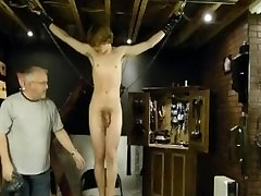 Chris Suspended at ExtremeBoyz.com