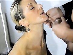 Perverted BDSM Porn clip presented by Amateur BDSM Videos