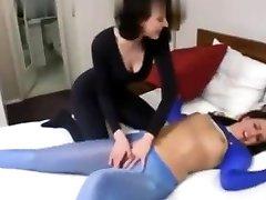 Lesbian british slutwife dogging asian innocent foursome style domination