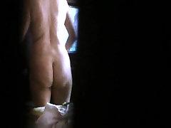 Viele nackt Amateure ausspioniert in der Umkleidekabine