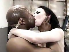 Veruca James, Big Cock, Rough BDSM
