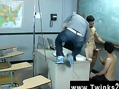 Twink video Just another day at the Teach Twinks office! Jason Alcok