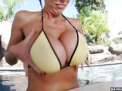 Fuck Cuts PMV 03 - Swangin - Huge Natural Tits Compilation
