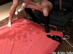 6 ft squirt! Magic Wand competition