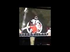 big black football players fuck to score a touchdown