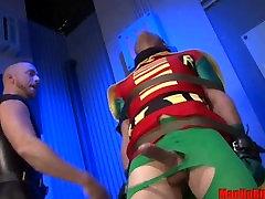robin bdsm fetish