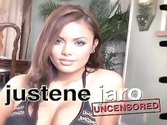 Justene Jaro Uncensored XXX - Bedroom Nudes