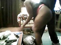 she gets a brutal spanking