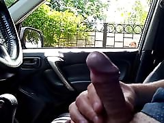 Public dick flash 57