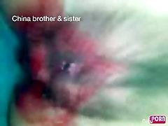 chinese brother defloring his sister