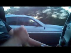 car jacking flash caught. RES FIXED