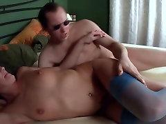 anal german mature