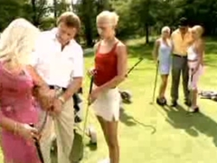 18 Holes Classic Anal
