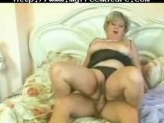 Blonde Mature Fucked mature mature porn granny old cumshots cumshot