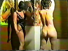 BDSM - Sub Dominated by Male and Females