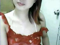 asian webcam girl