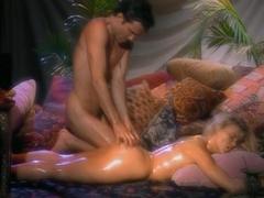 Erotic Massage - The Art of Love - The Massage & The Press