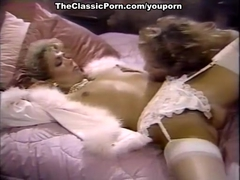 Kinky dolls are alone and nude