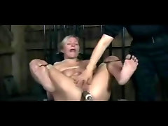 Slave Dia Zerva Lezdom Outdoor BDSM Humiliation