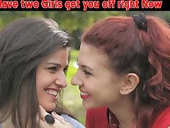 Girls Lesbians Kissing