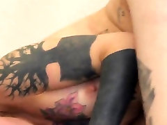 Unusual cutie is taken in anal asylum for painful therapy