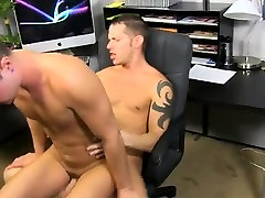 Gay twink boy bondage Its a superb thing Trevors a squad p