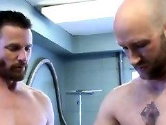Very gay boys having sex and gay nude school porn First Tim