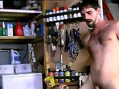 Nude emo gay porn movies free David Likes His Men Manly!