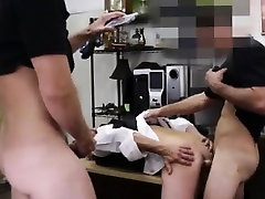 Straight man first time gay first time Groom To Be, Gets Ana