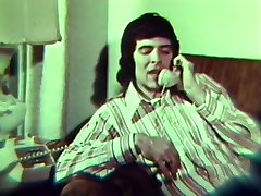 Vintage: Phone Row Fuck