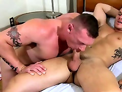 Male massage masturbating gay With his cum banged out of him