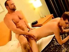 Cute breast gay sex gallery Twink rent guy Preston gets an g