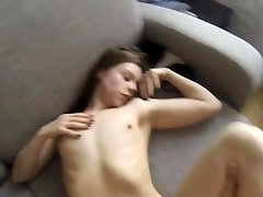 Teen Whore Susen Gets Impaled By Plumber