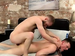 Porno gay kink angels Lincoln Gates And Damien Ryder