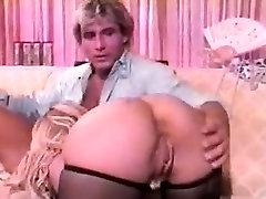 Kascha, Laurel Canyon, Nina DePonca in vintage xxx movie