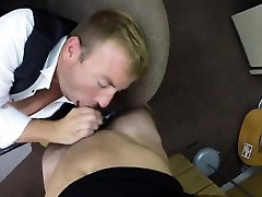 Teen gay hunk sex movies Groom To Be, Gets Anal Banged!