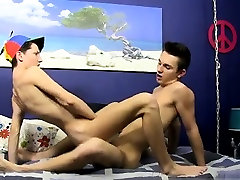 Gay twink boy sex humiliation Making out and interchanged th