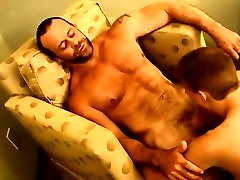 Older hairy gay daddy grandpa sex porn Thankfully, muscle da