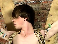 Top gay porn stars Another Sensitive Cock Drained