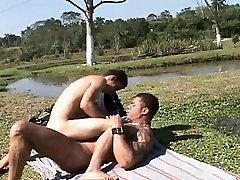 Intimate Gay Latin Sexy And Hot Barebacking Action