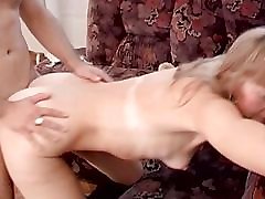 Sexy Mature Cock Rewarded After Cleaning By Stepson