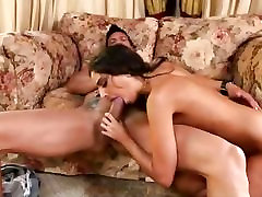 Trinity St Clair gets her fresh ass pile driven