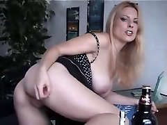 Busty Mature Gives Jerk Off Instructions - by TLH