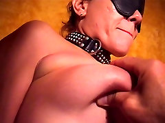 Big tits hottie enjoys a ennie videos session for her audition