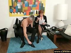 lube and you milf group feel up naked guy